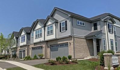 3222 N Heritage Lane UNIT 6-2, Arlington Heights, IL 60004 - #: 10485532