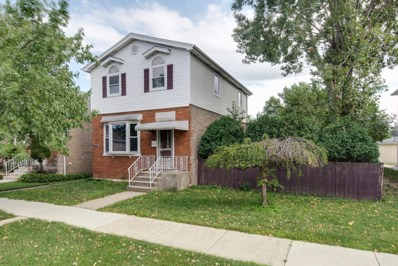6446 26th Place, Berwyn, IL 60402 - #: 10485561