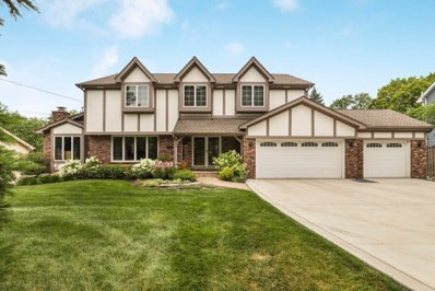 2112 N Summit Street, Wheaton, IL 60187 - #: 10485582