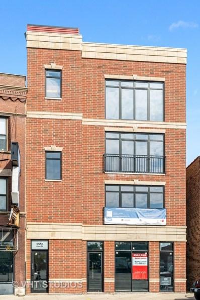 5553 N Clark Street UNIT 201, Chicago, IL 60640 - #: 10485606