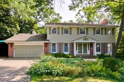 725 Morningside Drive, Lake Forest, IL 60045 - #: 10485617