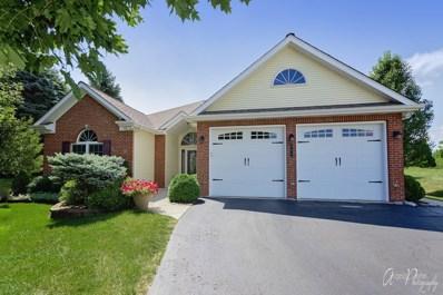 903 Lorr Drive, Woodstock, IL 60098 - #: 10485663