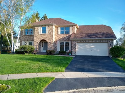 1504 De Paul Court, Naperville, IL 60565 - #: 10485695