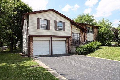 1837 Louisiana Drive, Elk Grove Village, IL 60007 - #: 10485720
