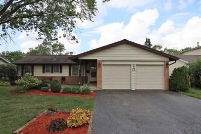620 Walnut Lane, Elk Grove Village, IL 60007 - #: 10485752