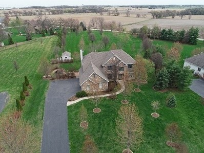 19N079  Woodview, Hampshire, IL 60140 - #: 10485761