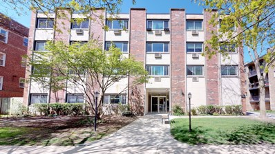 1234 Elmwood Avenue UNIT 4A, Evanston, IL 60202 - #: 10485842