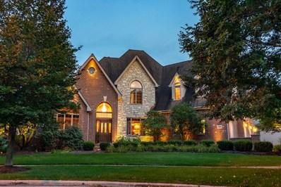 504 Reserve Court, Joliet, IL 60431 - #: 10485908