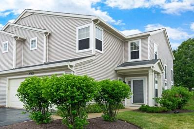 3041 Creekside Drive, Plainfield, IL 60586 - MLS#: 10485967