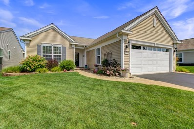 14514 Tawny Lane, Huntley, IL 60142 - #: 10485982