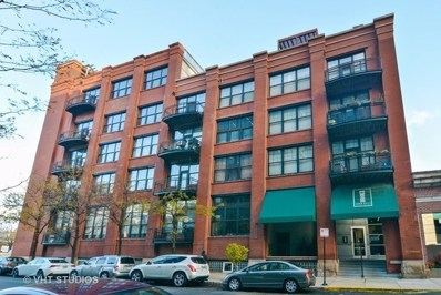 1000 W Washington Boulevard UNIT 238, Chicago, IL 60607 - #: 10485998