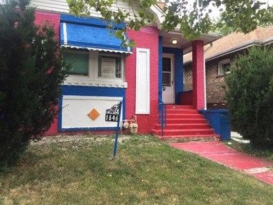1646 N Menard Avenue, Chicago, IL 60639 - #: 10486004