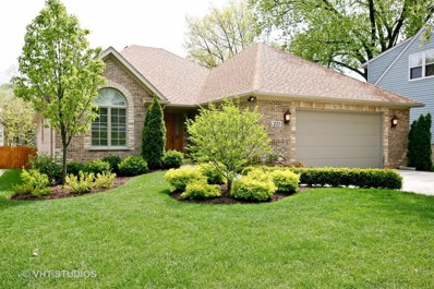 231 S Lincoln Street, Westmont, IL 60559 - #: 10486063