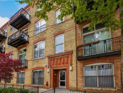 1740 N Maplewood Avenue UNIT 113, Chicago, IL 60647 - #: 10486089