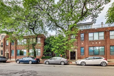2222 N Racine Avenue UNIT 13, Chicago, IL 60614 - #: 10486095
