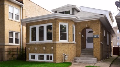6215 N Fairfield Avenue, Chicago, IL 60659 - #: 10486121