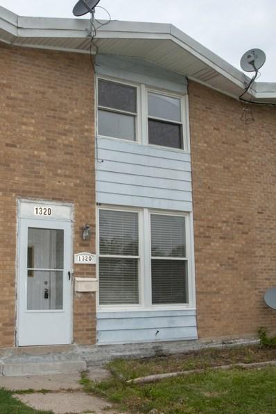 1320 Fargo Avenue, Des Plaines, IL 60018 - #: 10486139