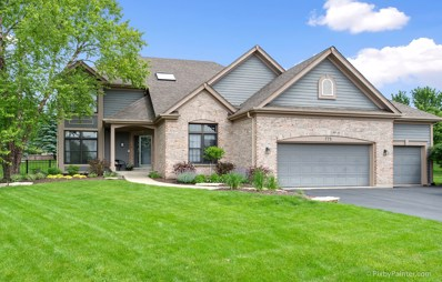 775 Persimmon Drive, West Chicago, IL 60185 - #: 10486161