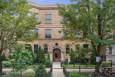 2843 N Burling Street UNIT 1S, Chicago, IL 60657 - #: 10486194