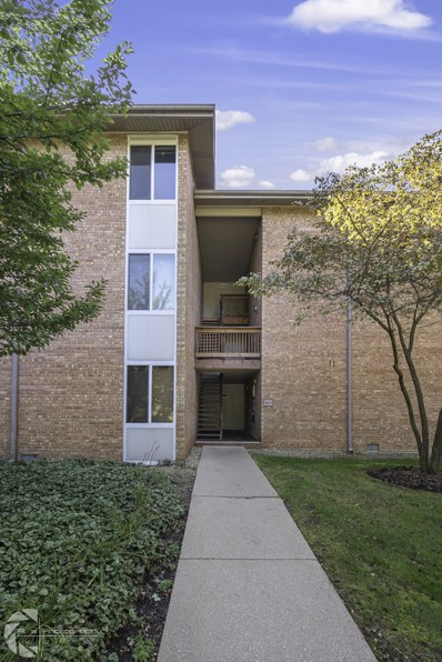 5823 Oakwood Drive UNIT E, Lisle, IL 60532 - #: 10486199