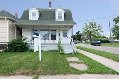 202 S Butrick Street, Waukegan, IL 60085 - #: 10486228