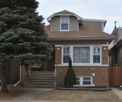 5119 W Wellington Avenue, Chicago, IL 60641 - #: 10486320