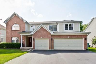 541 Farrington Court, Buffalo Grove, IL 60089 - #: 10486330