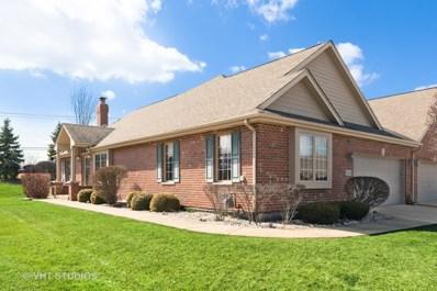 19528 Forestdale Court, Mokena, IL 60448 - #: 10486331