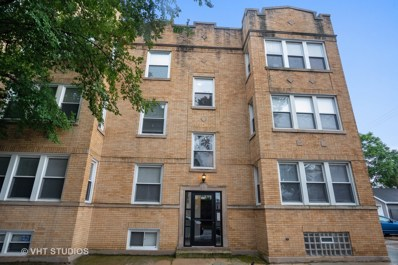 3339 W Byron Street UNIT 1, Chicago, IL 60618 - #: 10486384