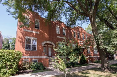 3252 N Hamlin Avenue, Chicago, IL 60618 - #: 10486415