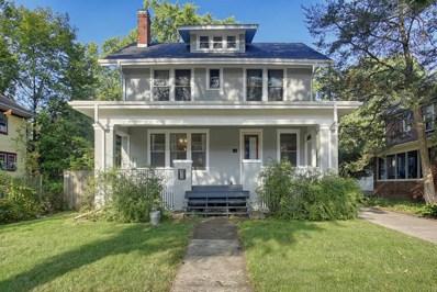 511 S Prairie Street, Champaign, IL 61820 - #: 10486417