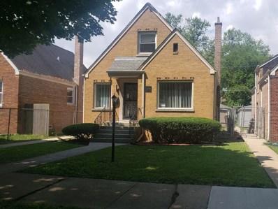 10156 S Green Street, Chicago, IL 60643 - #: 10486449