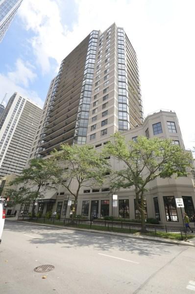 33 W Delaware Place UNIT 11F, Chicago, IL 60610 - #: 10486531