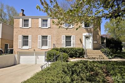 415 Hampton Terrace, Libertyville, IL 60048 - #: 10486596