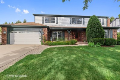 1205 Virginia Avenue, Libertyville, IL 60048 - #: 10486674