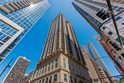 10 E Delaware Place UNIT 17A, Chicago, IL 60611 - #: 10486713