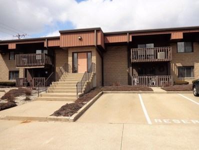 868 N Prairie Avenue UNIT 2A, Joliet, IL 60435 - #: 10486738
