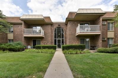 2418 N Kennicott Drive UNIT 1B, Arlington Heights, IL 60004 - #: 10486739