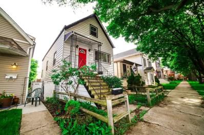 4830 W Gunnison Street, Chicago, IL 60630 - #: 10486750
