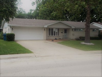 869 S Curtis Avenue, Kankakee, IL 60901 - MLS#: 10486807