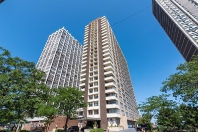 6157 N Sheridan Road UNIT 16L, Chicago, IL 60660 - #: 10486848
