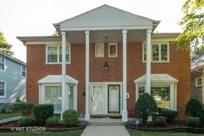 1124 S Maple Avenue, Oak Park, IL 60304 - #: 10486899
