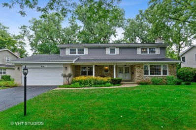1830 Silverwillow Drive, Glenview, IL 60025 - #: 10486912