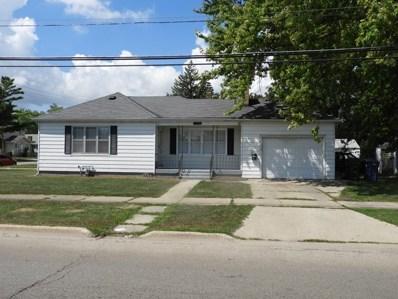 1002 N Jackson Street, Waukegan, IL 60085 - #: 10486941