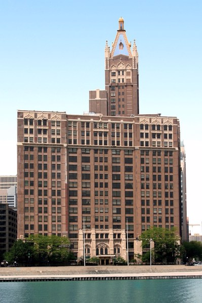 680 N Lake Shore Drive UNIT 1414, Chicago, IL 60611 - #: 10486963