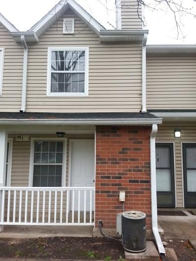 1263 Wyndham Lane UNIT 103, Palatine, IL 60074 - #: 10487074