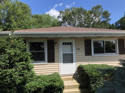 1316 Monroe Street, Lake In The Hills, IL 60156 - #: 10487075