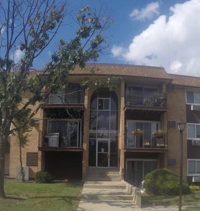 675 Heritage Drive UNIT 7-108, Hoffman Estates, IL 60169 - #: 10487081