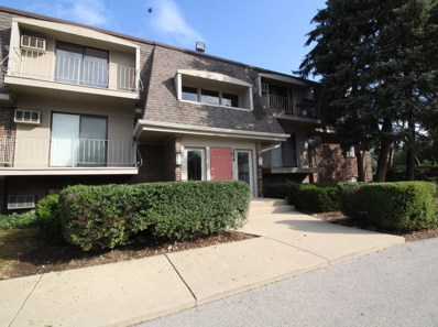 254 E Bailey Road UNIT F, Naperville, IL 60565 - #: 10487082