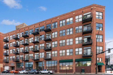 2310 S Canal Street UNIT 508, Chicago, IL 60616 - #: 10487103